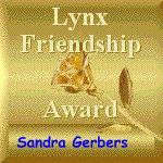 LYNX Friendship Gift From John Wilkins-Unlinked