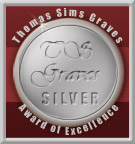 Thomas Sims Graves Silver Award Of Excellence-Unlinked